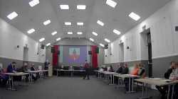 XXI Nadzwyczajna Sesja Rady Miejskiej w Raciążu